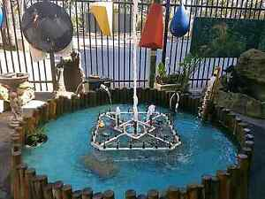 Pond Fountains Clearence Sale $300- $1000 Wattle Grove Kalamunda Area Preview