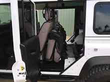 2012 Land Rover Defender 110 Mount Low Townsville Surrounds Preview