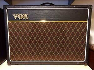 FOR SALE - Vox AC15 reissue