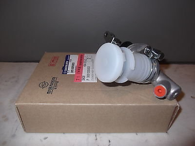 GENUINE SSANGYONG MUSSO SPORTS UTE 2.9L TD ALL MODEL CLUTCH MASTER CYLINDER ASSY