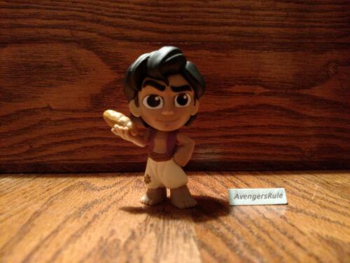 Disney Aladdin Mystery Minis Vinyl Figures Aladdin With Bread 1/6