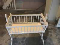 Baby cribs for sale $60 excellent condition