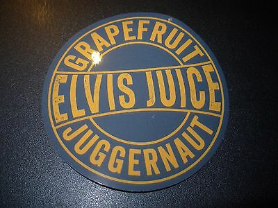 Brewdog Brew Dog Elvis Juice Grapefruit Sticker Decal Craft Beer Brewery