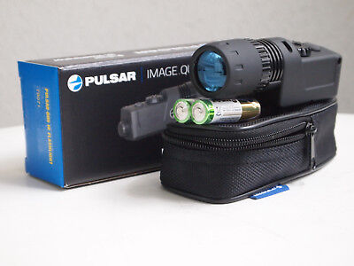 Night vision optics pulsar digital night vision
