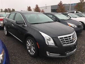 2015 Cadillac SRX LUXURY PKG FWD 3.6L V6, LOW KMS