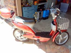 Electric Scooter In Gold Coast Region Qld Gumtree