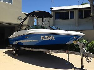 2015 SEA RAY 190 SPX VERY LOW HOURS 60HRS - $49,500 BARGAIN!!! Maroochydore Maroochydore Area Preview