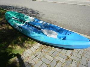 Kayak Double Sit on Murdoch Melville Area Preview