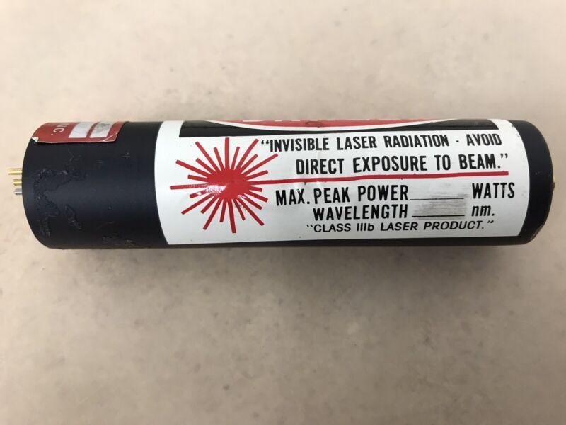 Power Technology S8477 laser