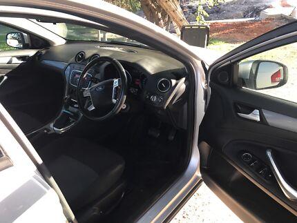 2013 Ford Mondeo LX TDCi wagon