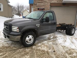 Ford F350 XL 2005 89000 km