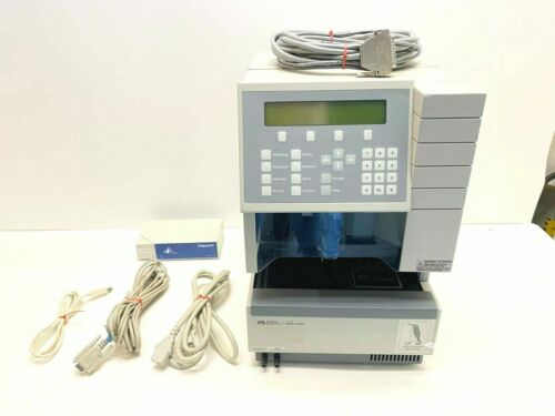 Applied Biosystems MDS SCIEX Tempo Nano Autosampler With Warranty