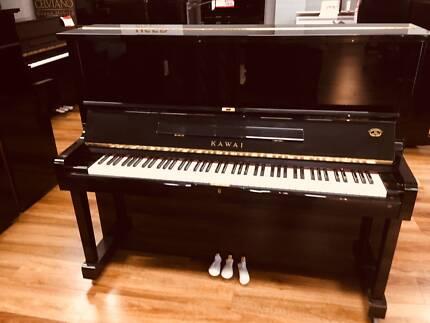 Kawai NS15M 60th Anniversary Limited Edition Used Upright Piano