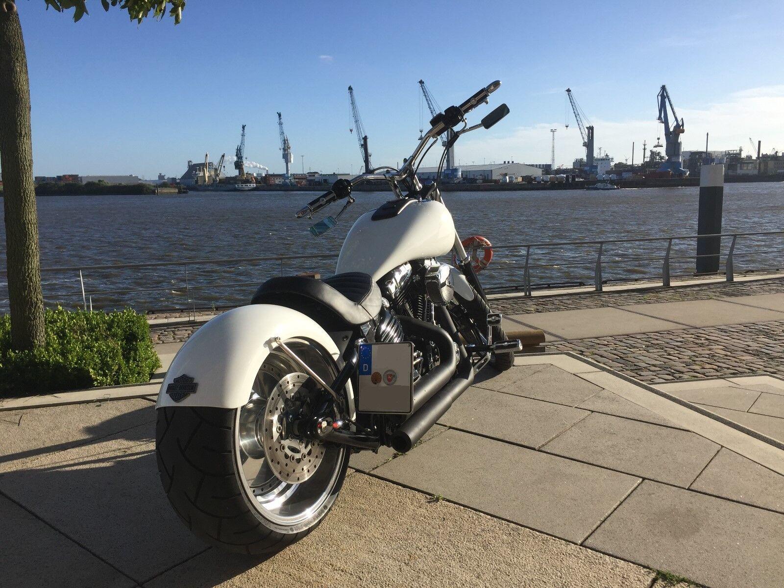 2009 Harley Davidson Rocker Custom Showbike