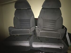 Toyota Celica GT4 ST185 Seats Springvale Greater Dandenong Preview