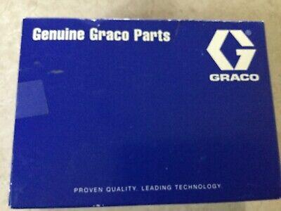 Graco Circut Board For A Magnum Xr9 243229 243-229