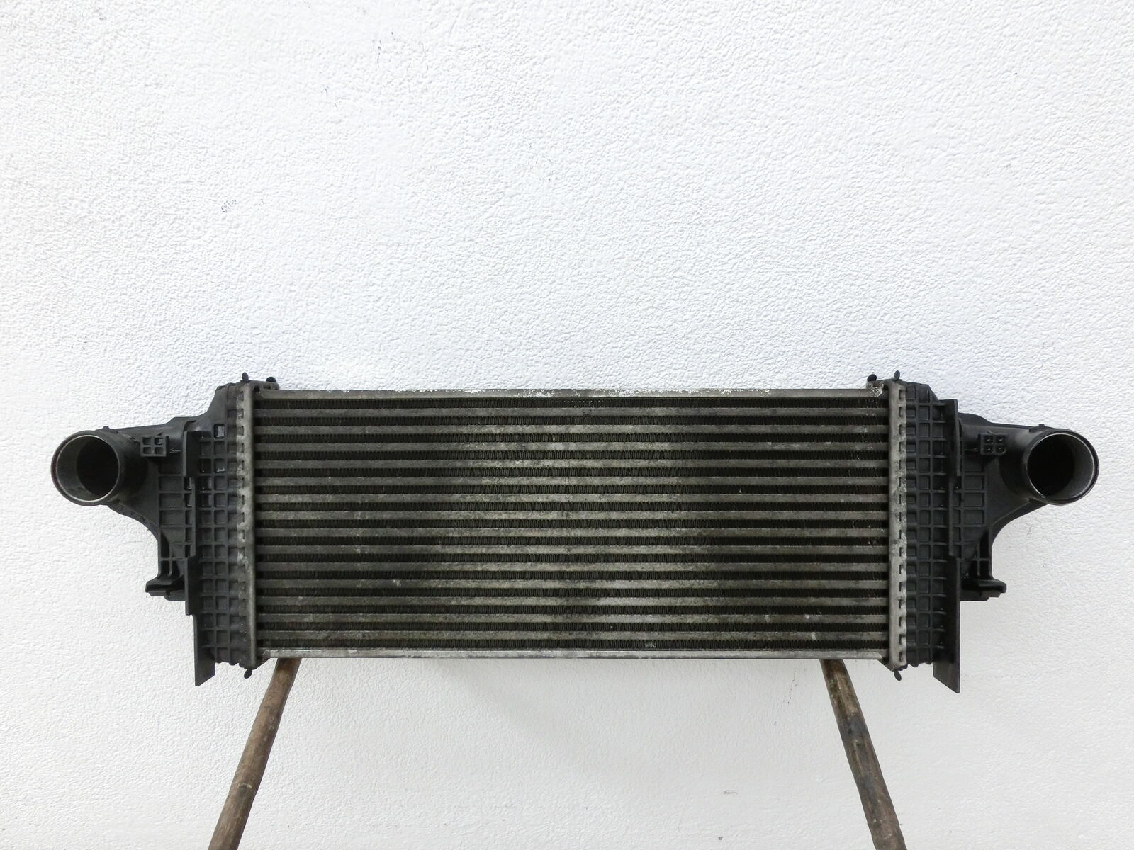 Ladeluftkühler Kühler für Mercedes R320 W251 4M 06-10 CDI 3,0 165KW