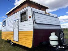 14ft Millard Poptop caravan, full annexe. Drayton Toowoomba City Preview