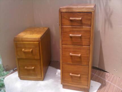 Timber Drawers