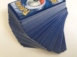 STACK OF POKEMON CARDS!!! MUST GO!!!