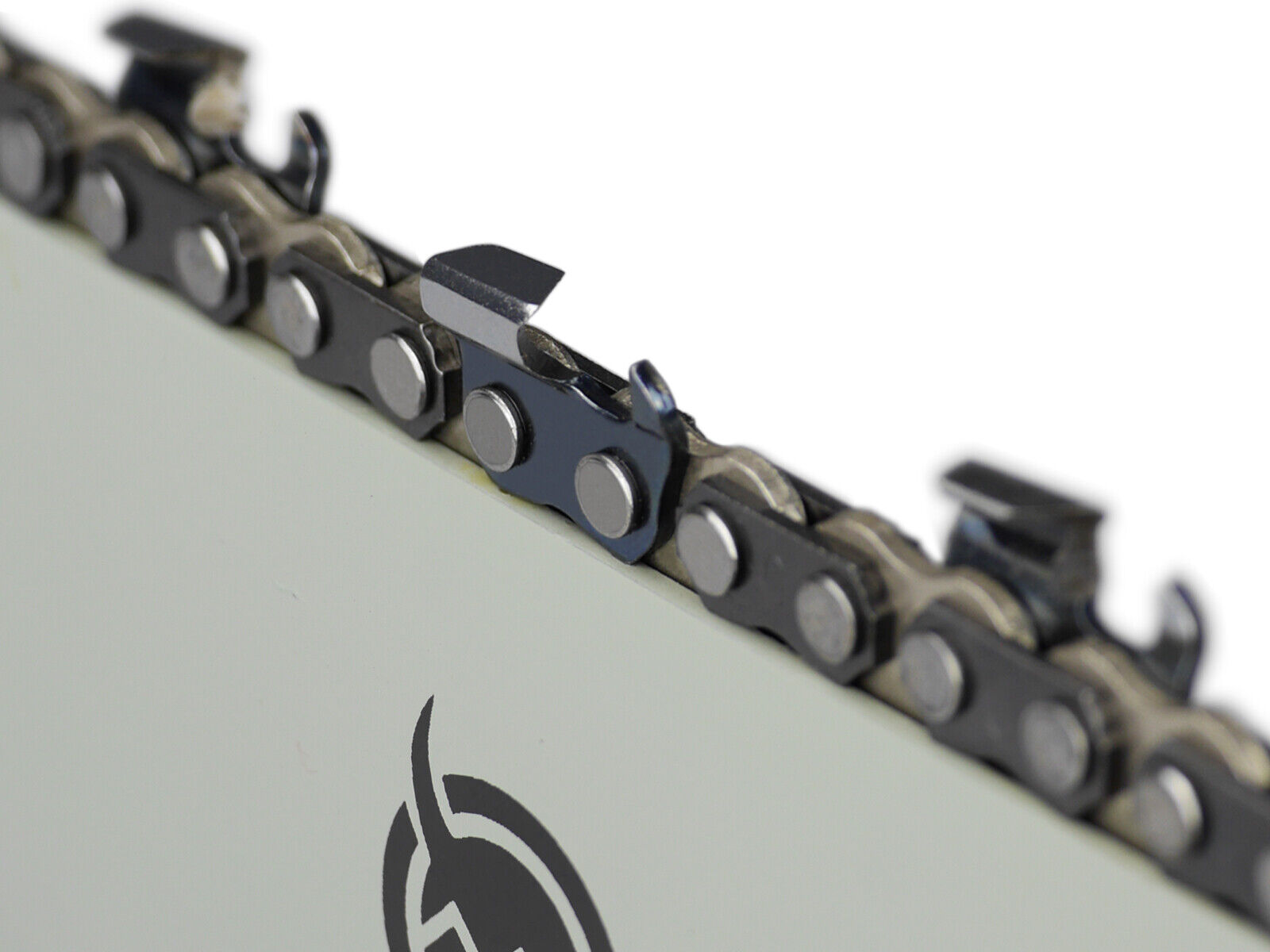 """Chaine de tronconneuse convient pour MAKITA uc3041a 30 cm 3//8/"""" 46 TG 1,1 mm Halbmeißel Chain"""