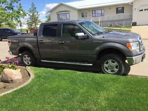 Mint F150 trade for duramax