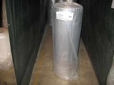 316 Double Foil Bubble Insulation Reflective Wrap - 48 X 125