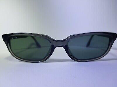 3abb90d21 Vintage ray ban g15 UV predator Wrap Wayfarer Sunglasses