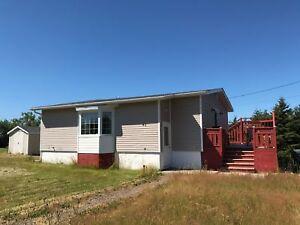 Maison - à vendre - Les Îles-de-la-Madeleine - 15383514
