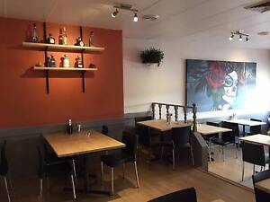Mexican Restaurant for Sale Randwick Eastern Suburbs Preview