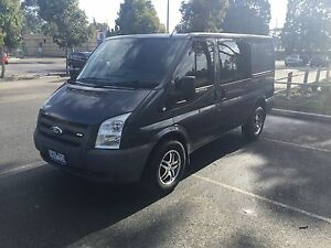 Ford Transit Yarraville Maribyrnong Area Preview