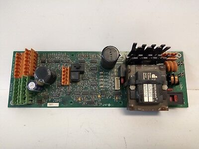 Guaranteed Data Instruments Circuit Board Dh97 D42919