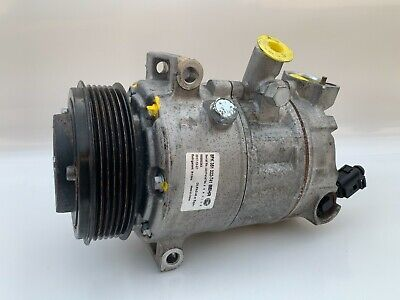 Klimakompressor Skoda Octavia gebraucht kaufen! Nur 4 St ...