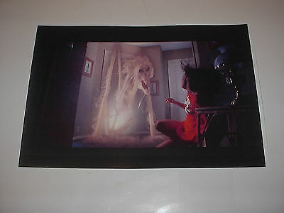 Horror Classics Poltergeist Movie Poster Pin Up