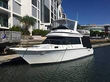 Riviera Flybridge 33 Turbo Diesel EXCELLENT BUYING Capalaba Brisbane South East Preview