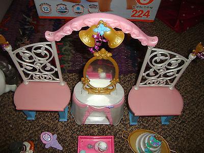 Barbie Princess Vanity -  Barbie Princess and the Pauper Wedding Vanity Play Set...12.99
