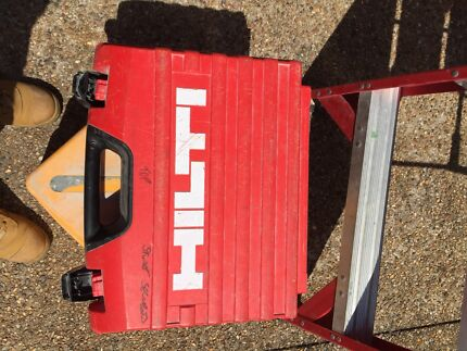 Hilti DX460 Paradise Point Gold Coast North Preview