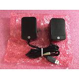 NEW HP Multimedia Computer Speakers 630797-001 USB Powered Desktop Laptop Music