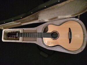 Yamaha NXC1200R classical guitar Jandakot Cockburn Area Preview