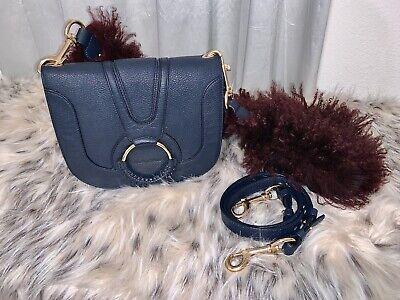 See by Chloe Women's Hana Small Leather Crossbody Bag