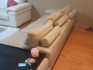 Sofa lounge/bed Strathfield Strathfield Area Preview