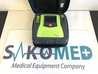 Zoll Aed Pro With Carry Case