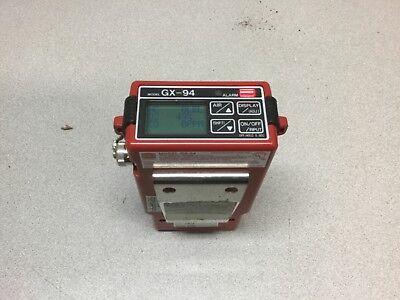 RKI INSTRUMENTS GX-94 COMBUSTIBLE GAS DETECTOR
