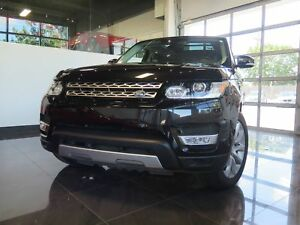 Land Rover Range Rover Sport V6 Supercharged HSE|$849/MOIS*|