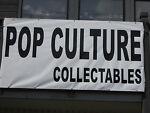 Pop Culture Collectables
