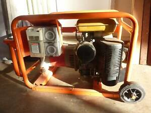 generator in Brisbane South West, QLD | Power Tools | Gumtree