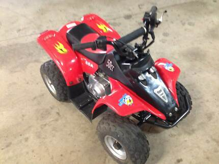 50cc Quad For Kids Liverpool Liverpool Area Preview