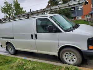 Chevy Express 1500 GREAT CONDITION LOW KM!