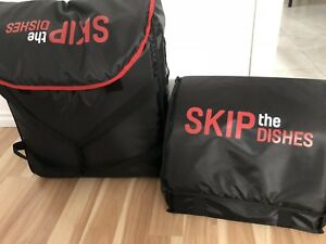 Skip The Dishes Bags