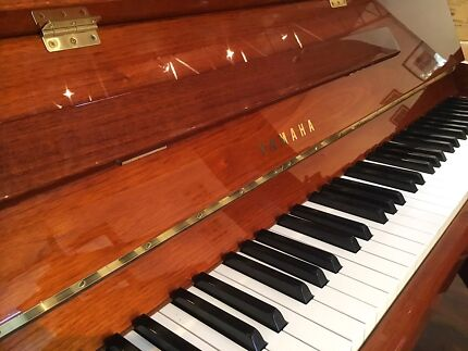 Yamaha M5J - Immaculate Condition, Delivery & Tuning Imcluded